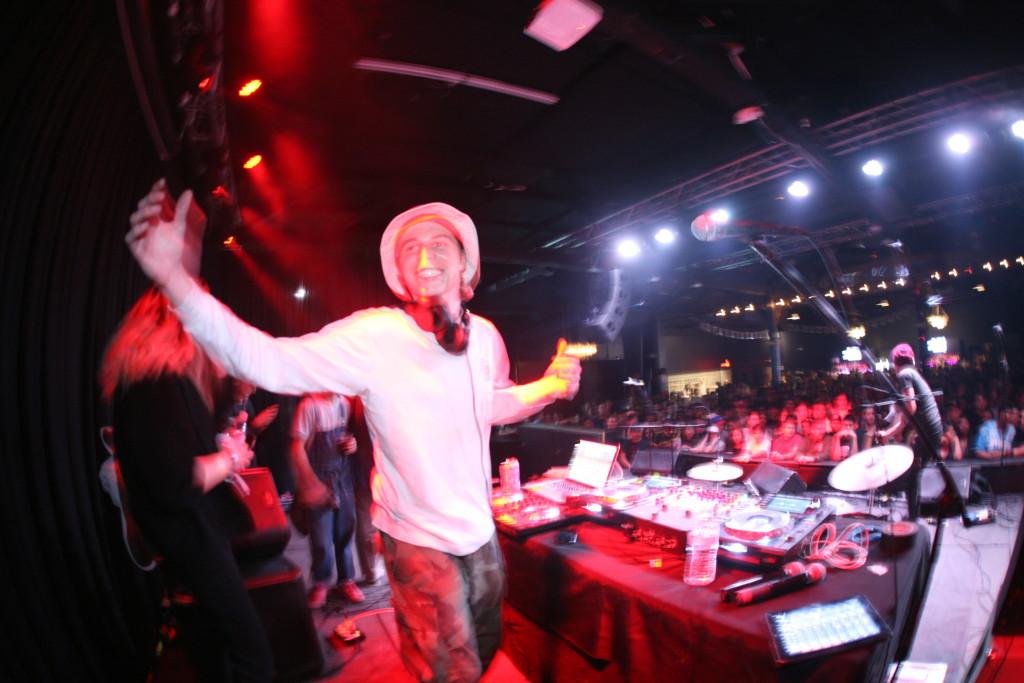 DJ Freako