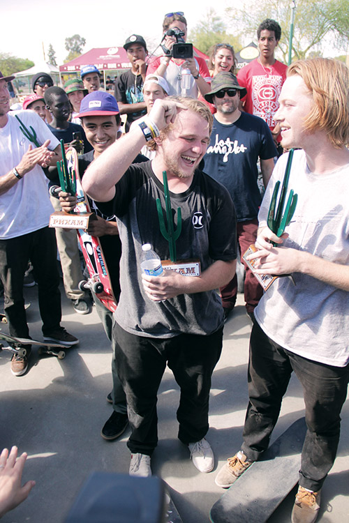 Jamie Foy_Winning