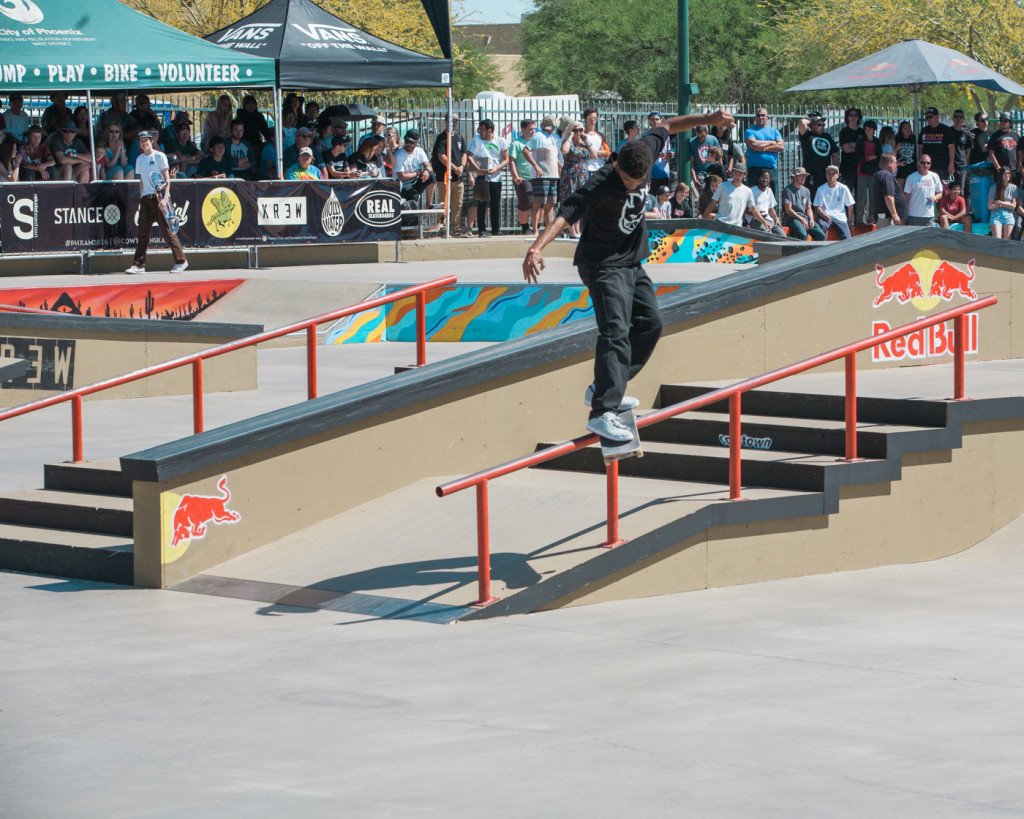 corey millett front feeble