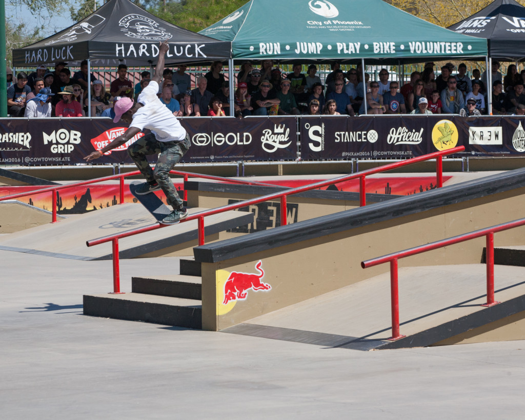 day 2 zion noseblunt