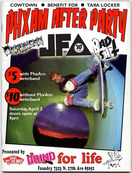 JFA flyer 500